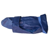 Rainproof Coat - Royal Blue