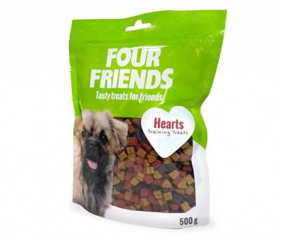 Training Mix Hearts 200g