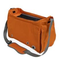 Aran Canvas Bag - Orange