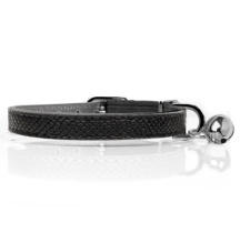 Cat Collar Naja - Black