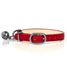 Cat Collar Berlioz - Red