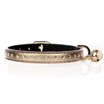 Cat Collar Vega - Gold