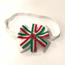 Christmas Bow Style 9 - Mixed Colors