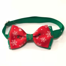 Christmas Bow Style 15 - Mixed Colors