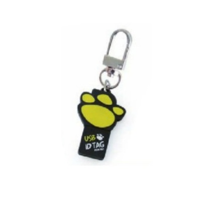 Pet USB Identity Tag dog