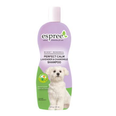 Perfect Calm Shampoo 355ml Fragrence Lavender & Camomile